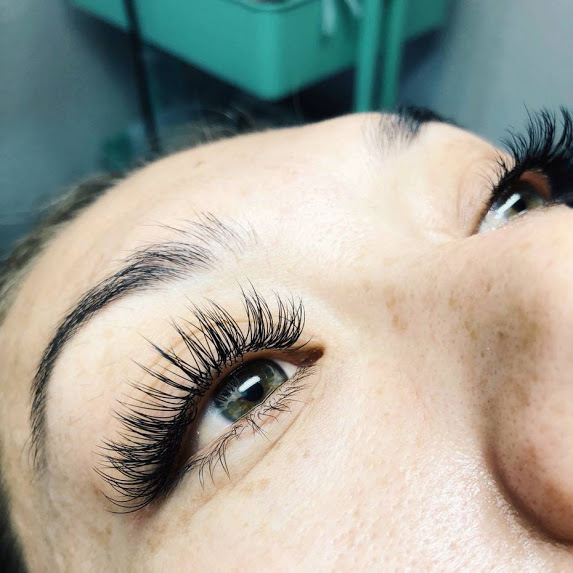 Lash Lifts in Puyallup, Tacoma