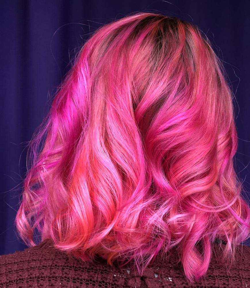 Hair Coloring and Cuts Tacoma Puyallup